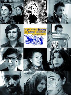 Auteurs budu 2010